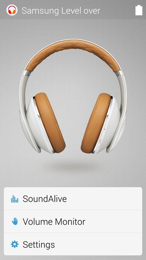 Infografía de Samsung Level, los auriculares de Samsung