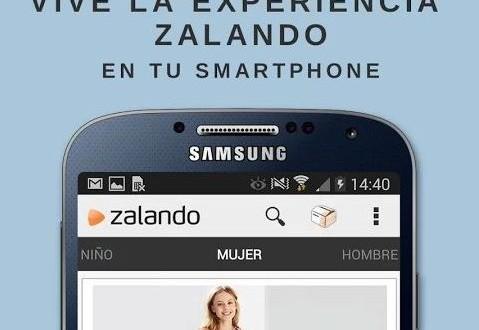 3e14fab94c Las mejores apps para comprar ropa y calzado en Android
