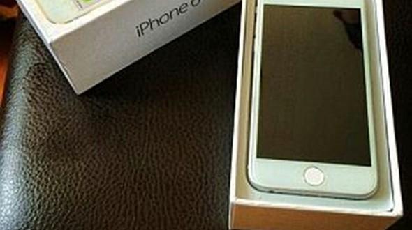Nueva imagen iPhone 6