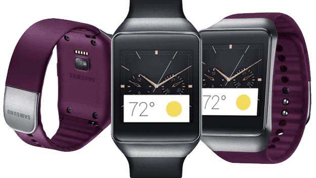 ¿Cómo manejar el Samsung Gear Live con Android Wear?