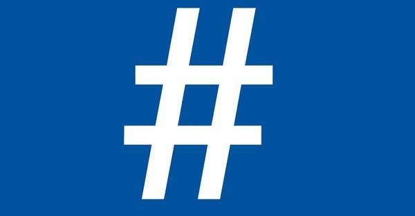 ¿Qué es un hashtag? y cómo usarlo bien #socialmedia