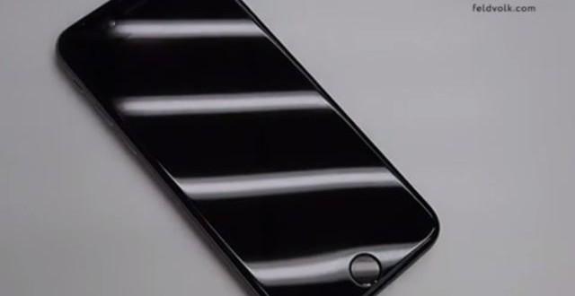 Vídeo del iPhone 6 filtrado