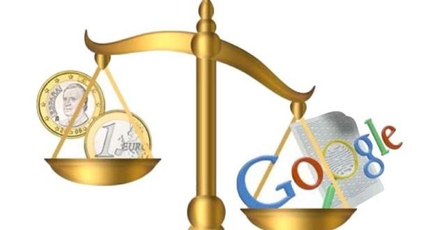 Google se plantea cerrar Google News en España