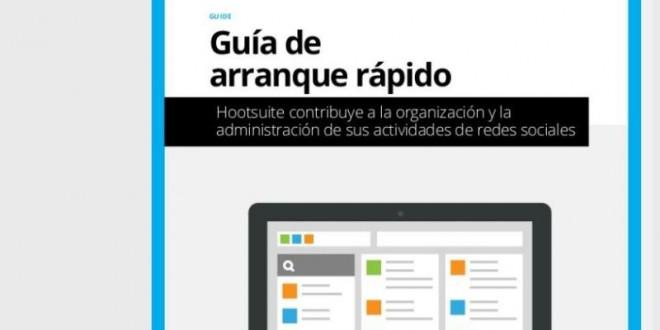 Guía de arranque rápido Hootsuite en Español
