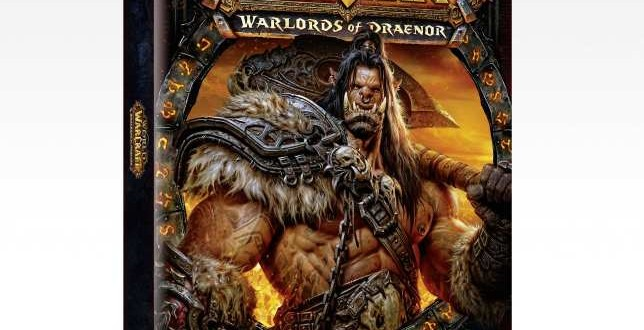 Word of Warcraft: Warlords of Draenor