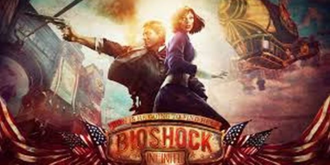 BioShock Infinite: The Complete Edition ya está a la venta