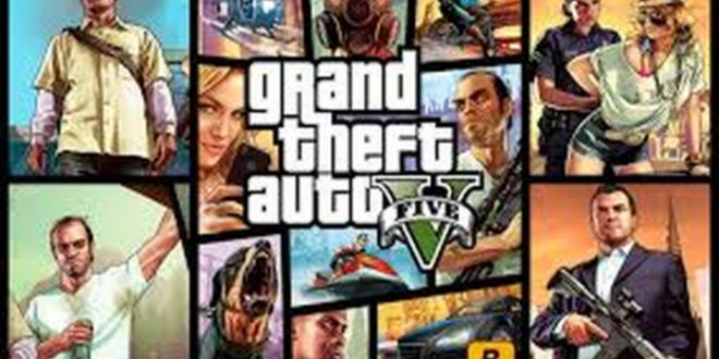 Grand Theft Auto V: Experiencia en Primera Persona
