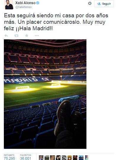 Los 10 tuits más retuiteados en España en 2014