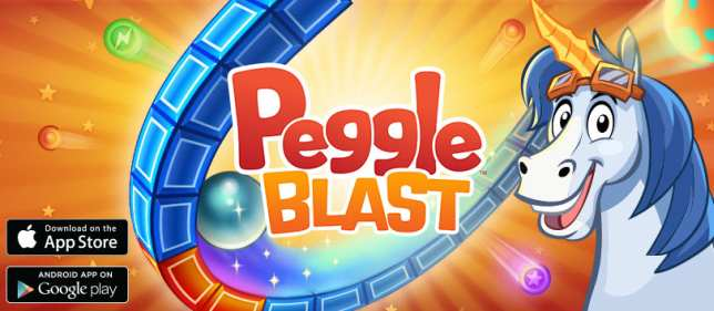 Descargar Peggle Blast el nuevo juego de Electronic Arts para móviles