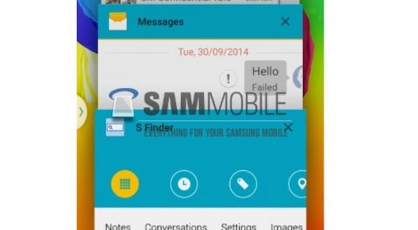 Samsung Galaxy S5 se actualiza a Android 5.0 Lollipop G900FXXU1BNL2