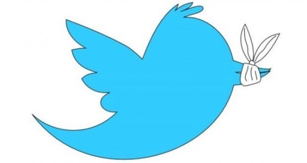 Twitter borra cuentas relacionadas con la piratería