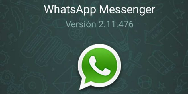 Whatsapp permite desactivar doble check azul