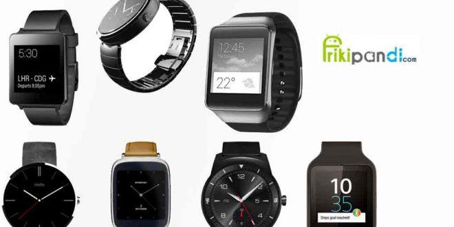 El mejor reloj Android Wear ¿Cuál es?