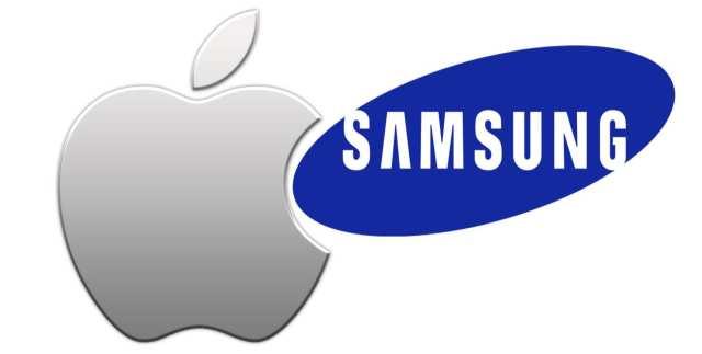 Apple alcanza a Samsung en venta de smartphones