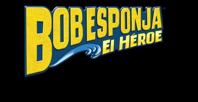 Bob Esponja. El héroe