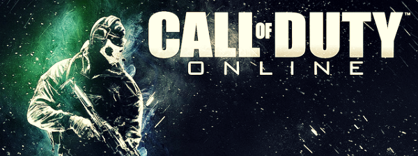 Call of Duty Online ya se encuentra disponible en China