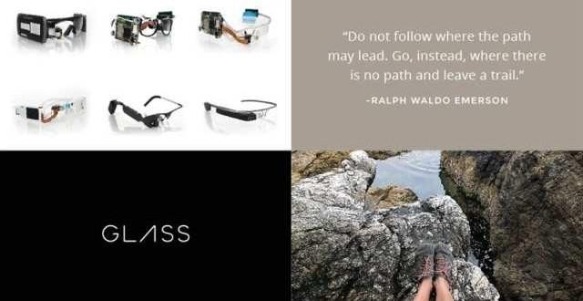 Google pone en suspenso Google Glass