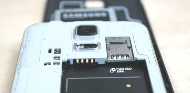 ¿Qué tarjeta microSD debo comprar para un móvil?