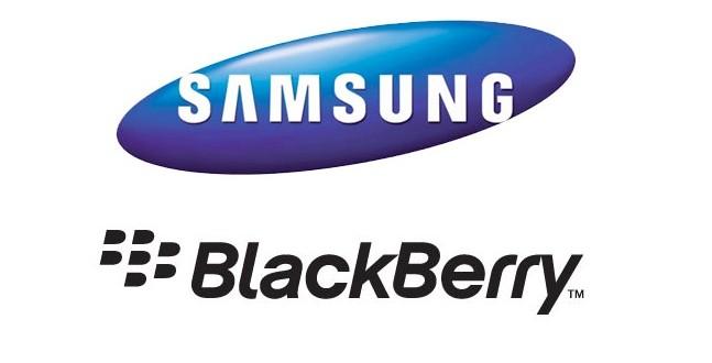 Samsung podría comprar a BlackBerry, ¿Por qué?