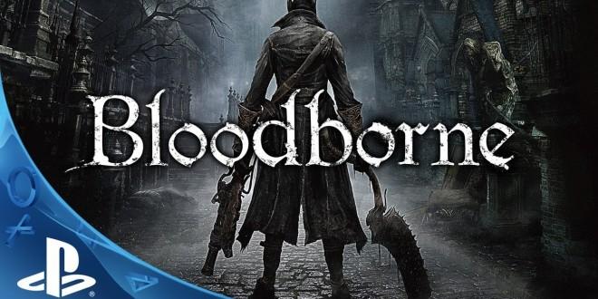 Bloodborne banda sonora