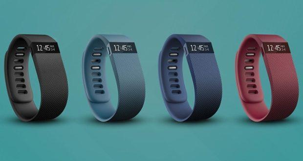 Las mejores SmartBands o pulseras inteligentes del 2015