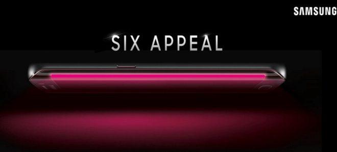 Imágenes y características del Samsung Galaxy S6