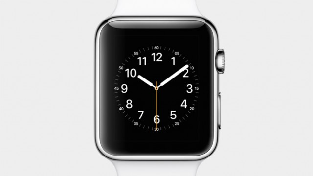 apple rights watch