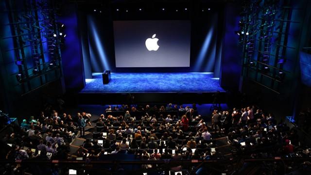 conferencia apple watch