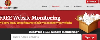 monitorizar-web-online-uptimespy