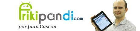 Frikipandi – Blog de Tecnología – Lo más Friki de la red.