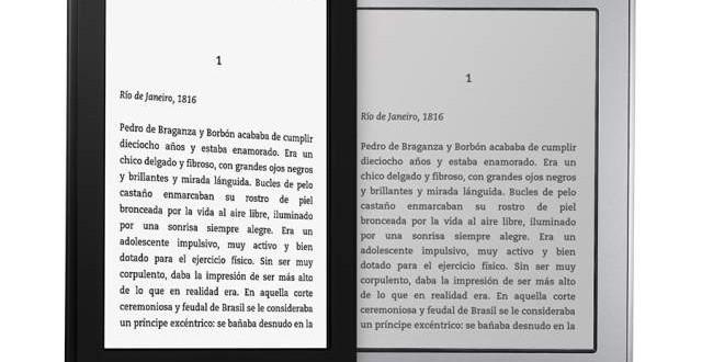 Amazon.es celebra el Día del Libro a lo grande: rebaja el Kindle Paperwhite a 99€ y ofrece un 10% de descuento en más de 500.000 libros