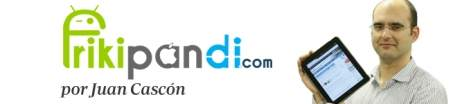 Frikipandi – Web de Tecnología – Lo más Friki de la red.