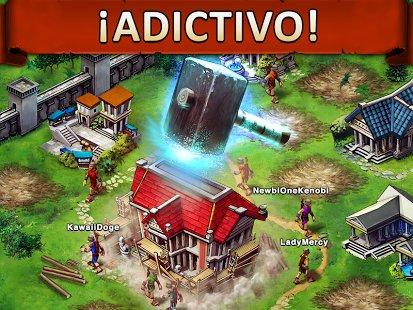 Los Juegos Mas Descargados En Android 2015