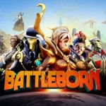 Battleborn Gameplay oficial del E3