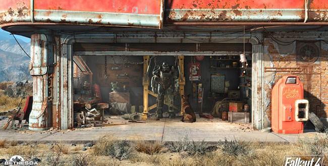 Bethesda Post Conferencia E3 2015 los trailers más deseados