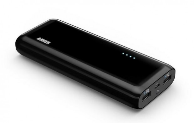 Cargador Anke 13.000 mAh iPhone