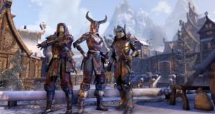 The Elder Scrolls Online Tamriel Unlimited ya está disponible para PlayStation 4 y Xbox One