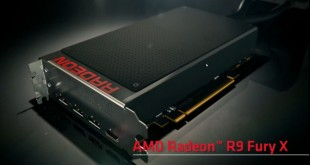 Conferencia PC Gaming Show AMD E3 2015