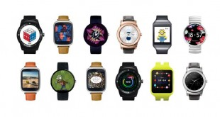 Android Wear 5.1.1 LDZ22D