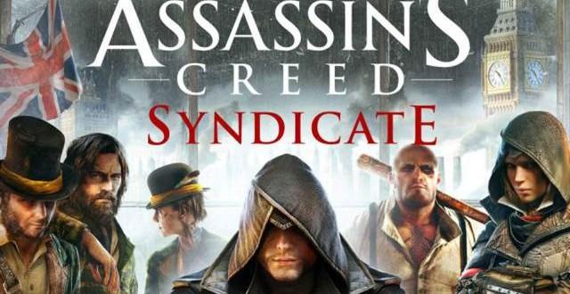 Assassin's Creed Syndicate y todo lo nuevo de Ubisoft E3 2015