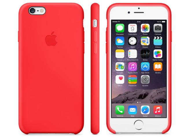 Los mejores accesorios para iPhone 6 fundas