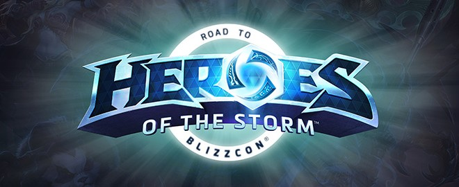 La batalla comienza Heroes of the Storm ya está disponible