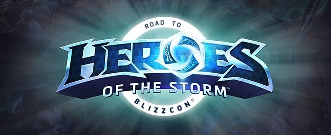 La batalla comienza Heroes of the Storm ya está disponible