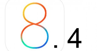 Apple lanza iOS 8.4 ¿Cómo actualizar a iOS 8.4?