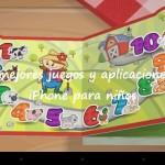 Juegos iPad e iPhone para niños