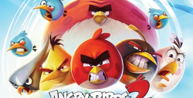 Descargar Angry Birds 2 para iOs y Android
