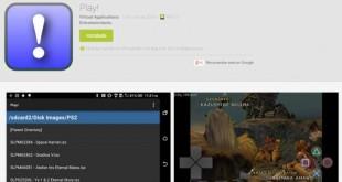 ¿Cómo jugar a juegos Playstation 2 en tu teléfono o tableta Android?