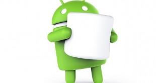 Características Android 6.0 Marshmallow