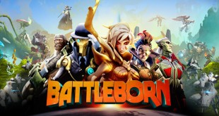 Battleborn estará disponible el 9 de febrero de 2016