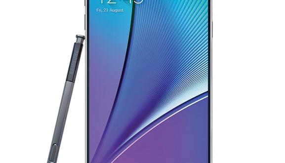 Samsung Galaxy Note 5 y Galaxy S6 edge+ características filtradas